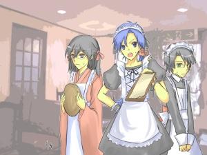 OR-校慶三人娘